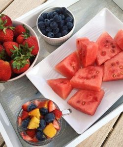 Ăn trước khi tập khoảng 1 giờ sẽ giúp cơ thể đốt nhiều calori hơn khi tập
