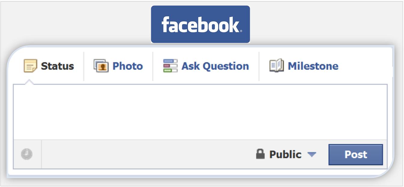 Nghệ thuật viết một status facebook thu hút người đọc 1