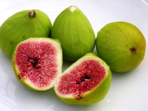 Quả sung chứa nhiều dưỡng chất tốt, là một loại thực phẩm rất tốt cho sản phụ. (ảnh: internet)