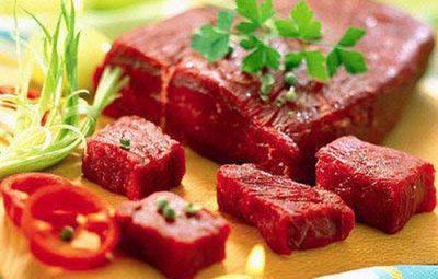 Thịt-bò