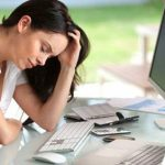 5 Mẹo nhỏ bảo vệ mắt của bạn khi làm ở văn phòng