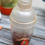 Cách pha trà đào – Đánh bay cơn khát