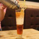 Cách pha chế trà lipton 3 tầng vừa đẹp vừa ngon
