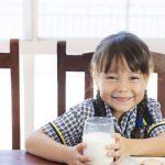 Tăng cường vì chất dinh dưỡng cho trẻ: không gì là không thể