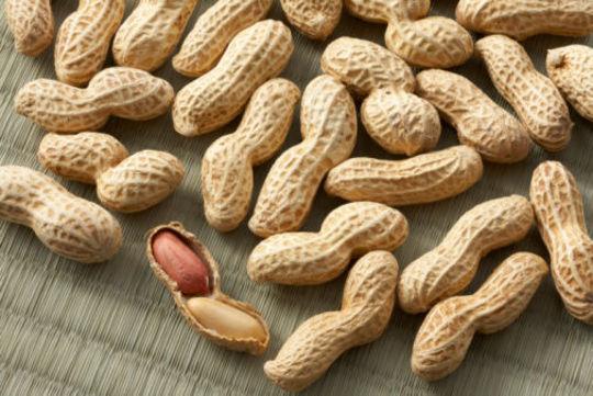 Lạc hay đậu phộng – không nên ăn khi mang bầu