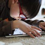 Tác hại của các thiết bị điện tử với trẻ em