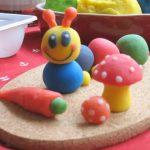 Những trò chơi nhỏ giúp bé bớt hiếu động, tập trung năng động hơn