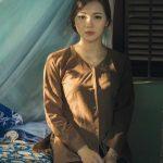 Hot Thôn nữ gây sốt vì xinh đẹp dịu dàng nhất vịnh Bắc Bộ
