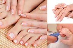 Móng tay chân không chỉ là nơi bảo vệ đầu ngón tay chân mà còn là cơ quan biểu cảm sức khỏe con người