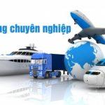 Dịch vụ vận chuyển hàng Trung Quốc chuyên nghiệp nhất