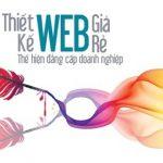 Thiết kế website giá rẻ tại cần thơ